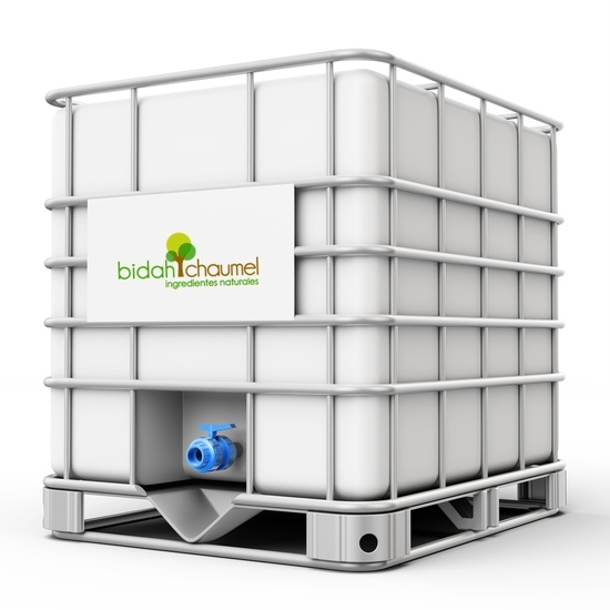 Bidon ibc 1000 litros bidah chaumel logo