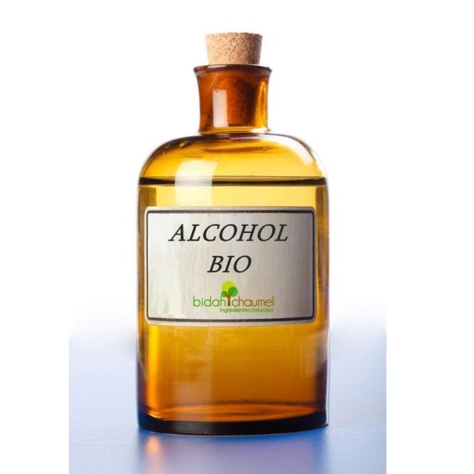 ALCOHOL ECOLÓGICO